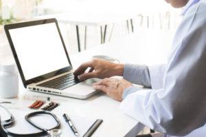 responsabile IT centro medico - wifi per ospedali