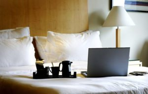 stanza d'albergo - offerta noody season