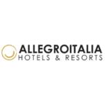 Logo Allegroitalia - Hotels and Resort