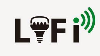 li-fi wifi